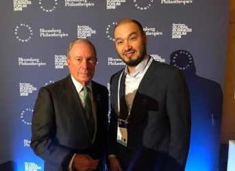 Kusto Group at the Bloomberg Global Business Forum: Post-Event Thoughts