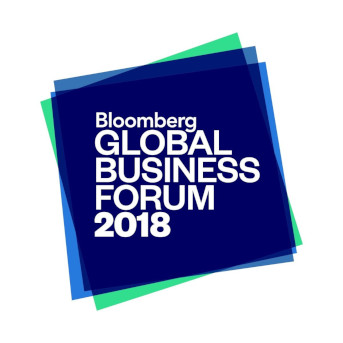 Kusto Group at the Bloomberg Global Business Forum