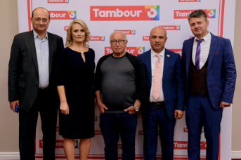 Kusto Group moves further afield with Tambour Romania launch