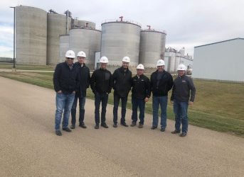 Agricultural Excellence: Kusto Group Take a Five State Tour of America