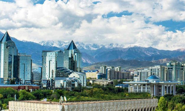 Kusto Group to take centre stage at Almaty Investment Forum